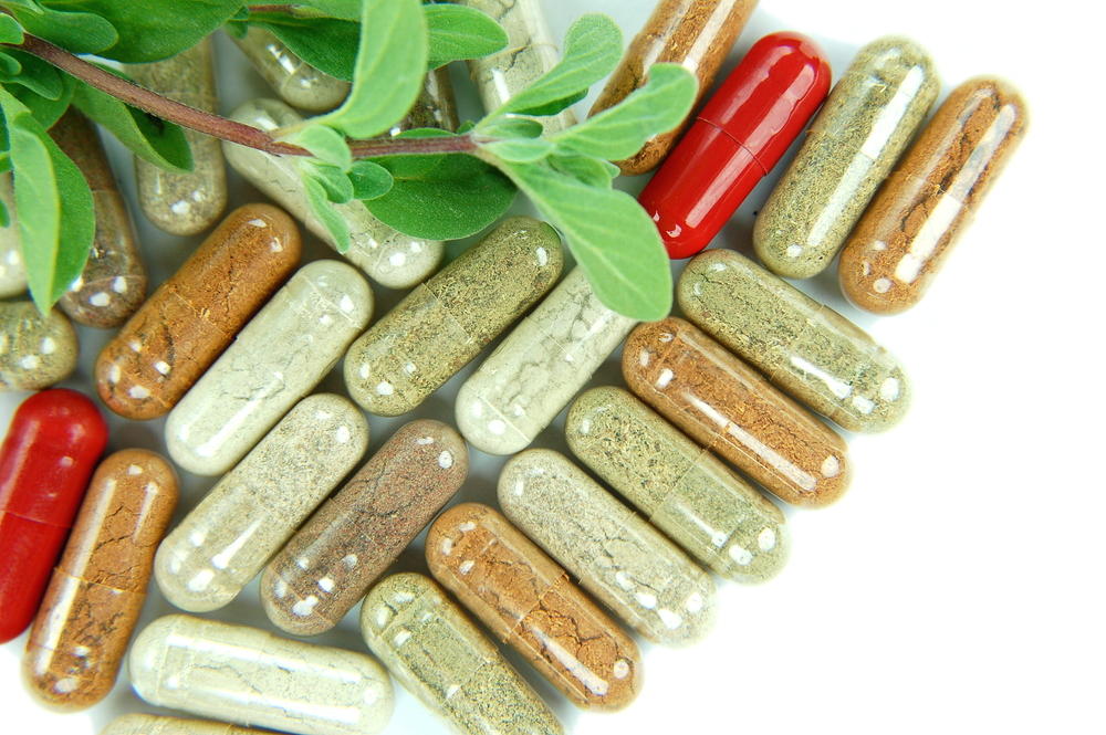 Supplements in depression